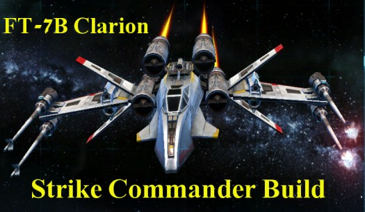 SWTOR Clarion