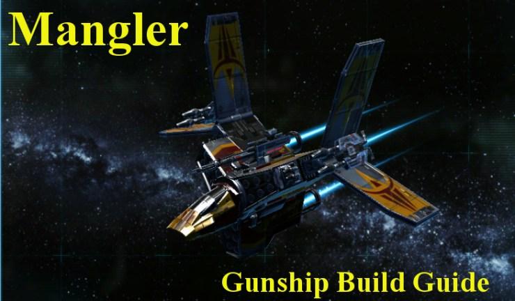 Mangler GSF Guide