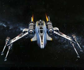 Starguard Build