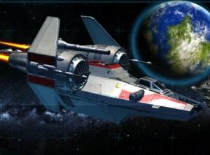 Condor Gunship Build
