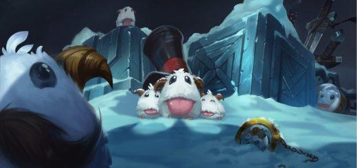 Snowdown League of Legends