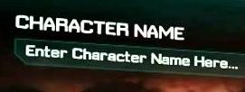 planetside 2 name creation