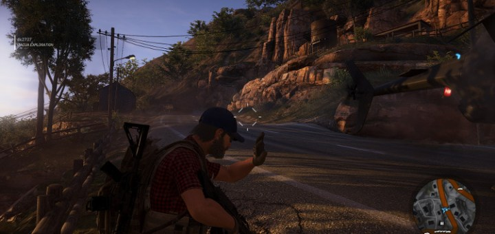 Is ghost recon wildlands good