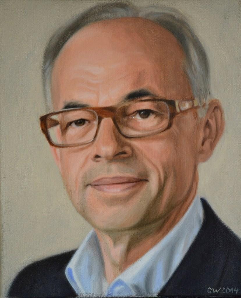 Herr Wehrhahn