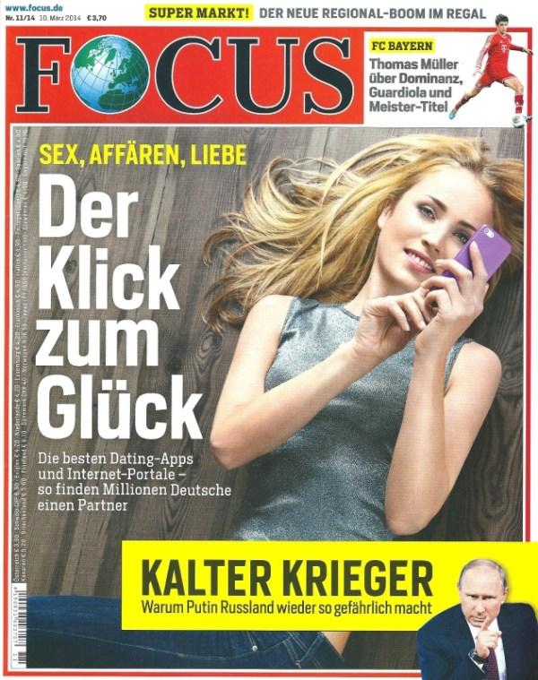 Focus Titel