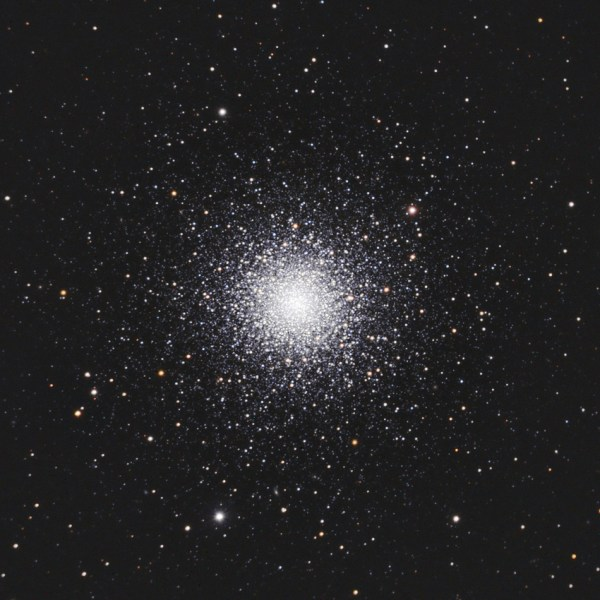 Messier 3 NGC 5272 Constellation Guide