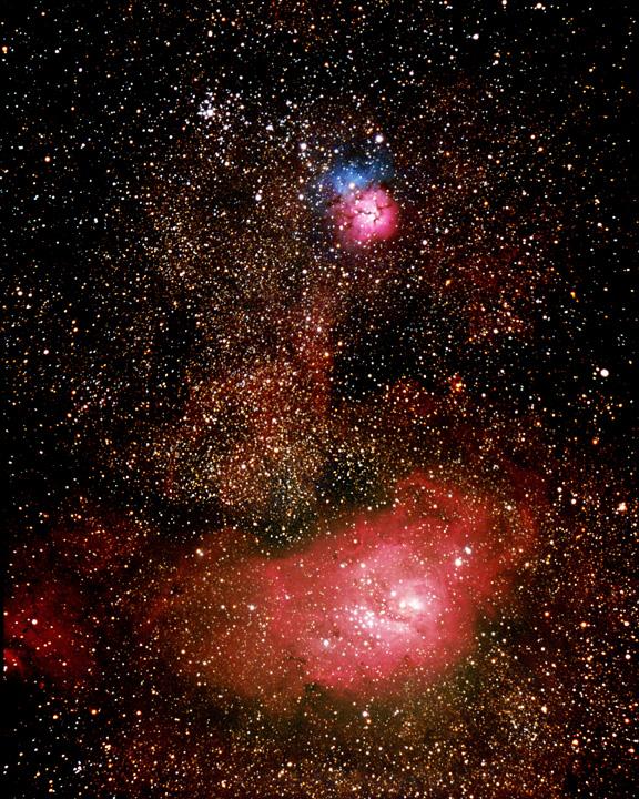Sagittarius Constellation Facts Mythology Stars