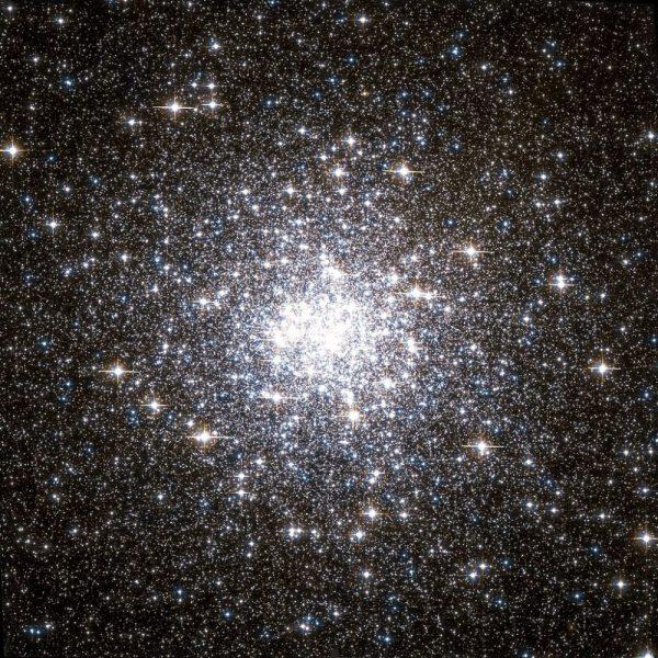 Hercules Constellation Facts Myth Stars Map Location