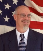Doug Aden, National Vice-Chairman