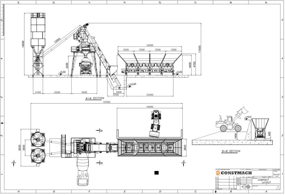 20 Kw Electric Motor Generator