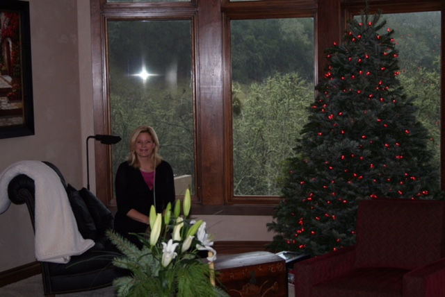 survive holiday entertaining