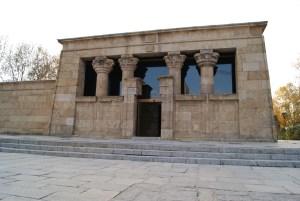 templo debod 2