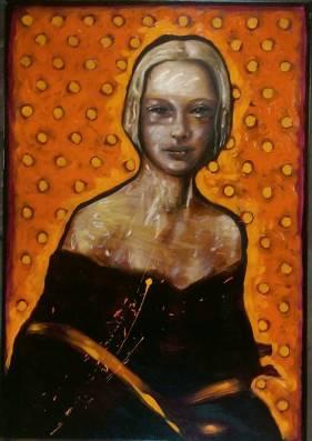 """Hector Ernandez  """"El arte  es el medio de comunicación Espiritual por excelencia"""""""