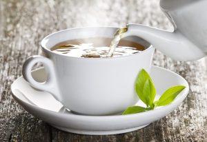Beneficios de tomar una taza de té