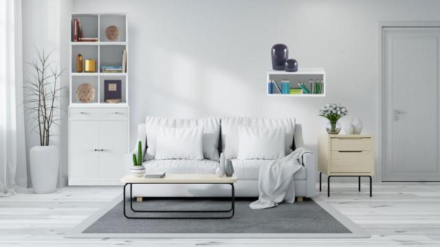 muebles ideales