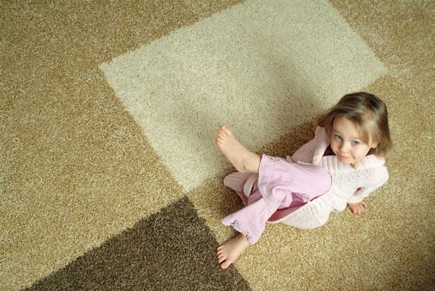 Ventajas del uso de alfombras