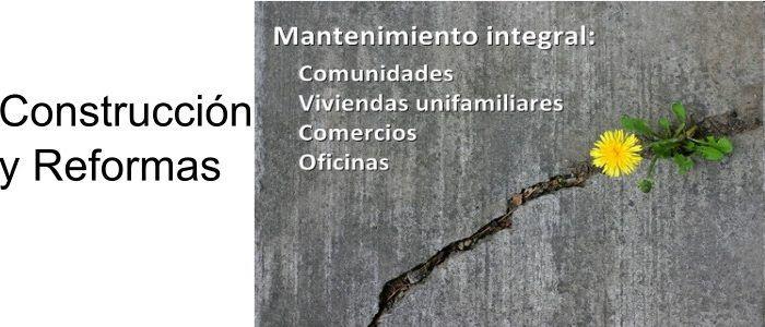 construcciones y reformas empresas