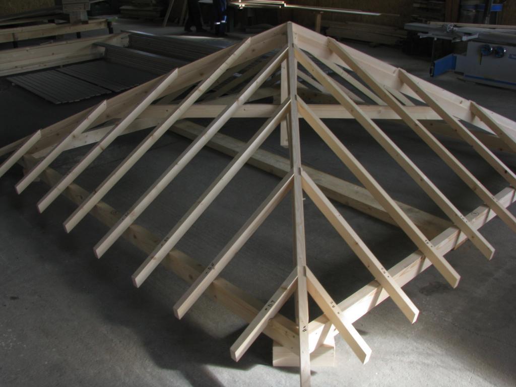 Pergola Carr 3M X 3M En Bois En Kit Sans Permis De Construire