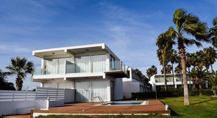 Construction de villas individuelles