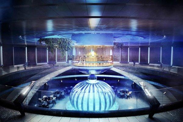 Dubai Unveils Hotel With Underwater Rooms News
