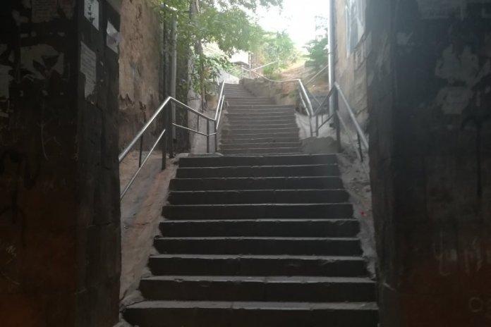 Старый квартал с неизвестной судьбой