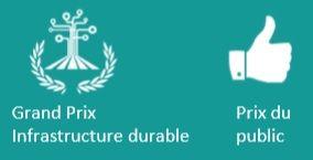 Catégories Infrastructures GSA 2018