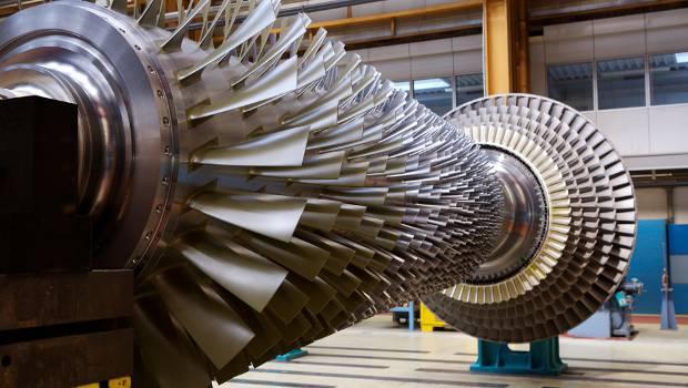 Alstom Fournira Deux Turbines Gaz En Chine