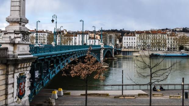 Le projet de Riverine Riverine Farm sur le Rhône est en train d'être abandonné