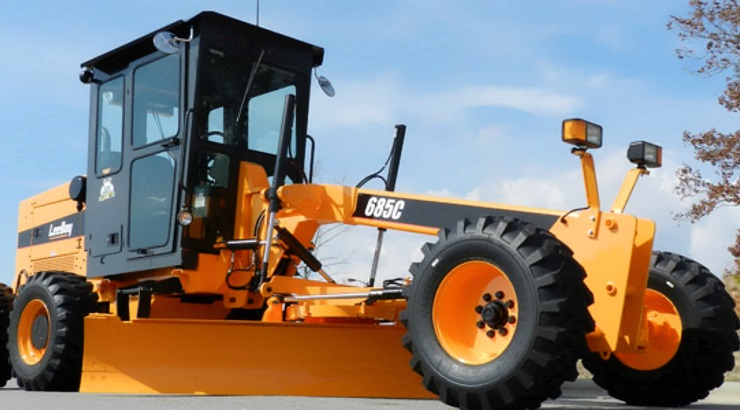 7 Top Road Construction Equipment and Their Uses