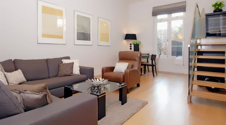 How To Use Basic Design Elements Decorate Your Home