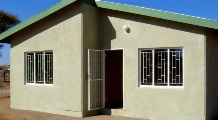 How To Build A Cheap House In Kenya Ck