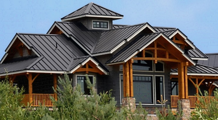 7 Top Roofing Materials In Kenya For Discerning Homeowners