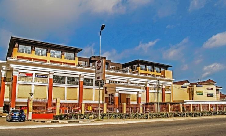 City Mall Nyali