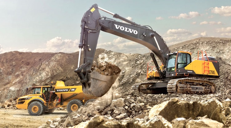 World S Top 10 Excavator Companies 2020 Ck