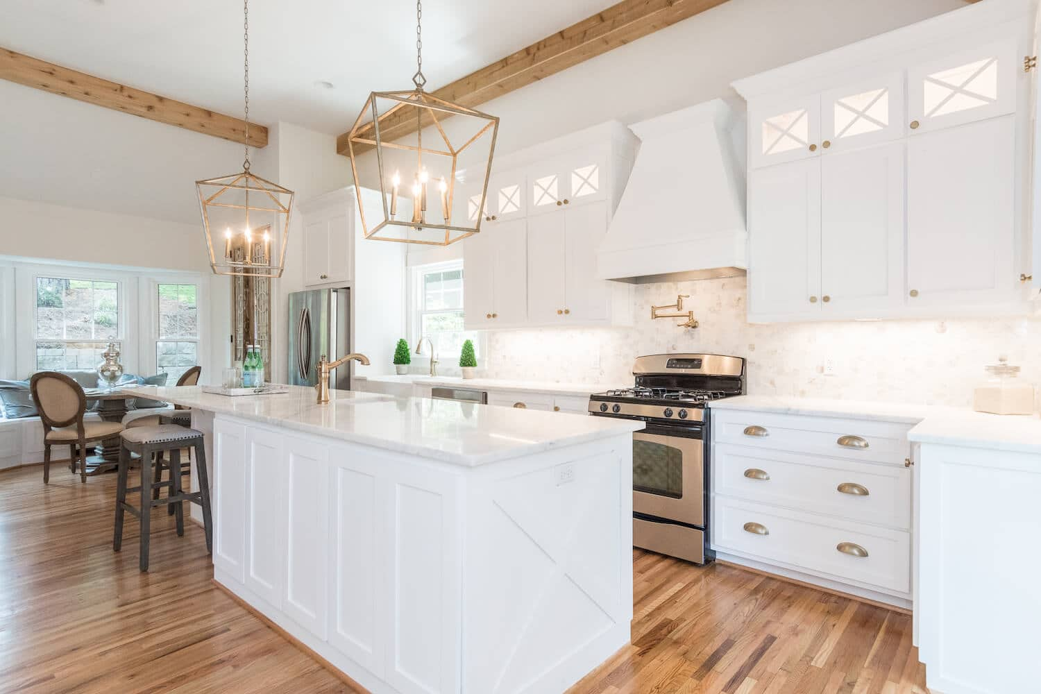 What S The Best Kitchen Layout Cr Construction Resources