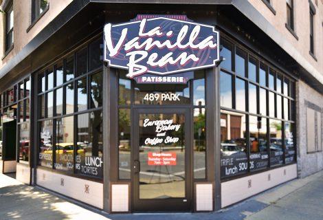 La Vanilla Bean