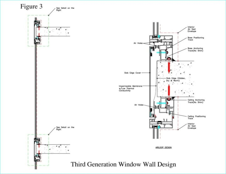 Shipping Container Home Plans together with Y29sbGFwc2FibGUgZG9vcnM likewise Curtain Wall Slab Edge Detail besides Building Detail Drawing moreover Ice Dams Can Lights Wet Walls And Water Damage. on wall panel technical drawings