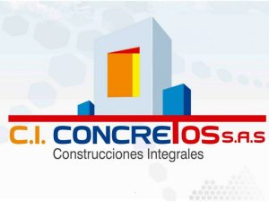 C.I CONCRETOS-SAS
