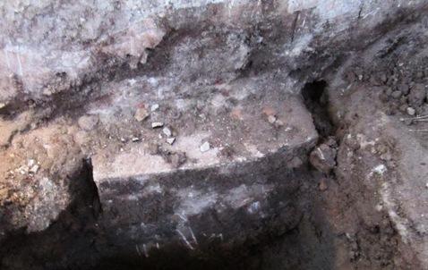 Subzidirea fundatiilor sau peretilor