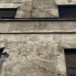 Degradarile blocurilor din București la cutremurul din 1977 - 1