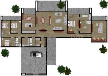 Casa unifamiliar Bigues Ytong