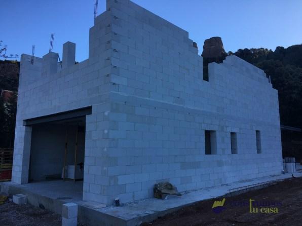 Desarrollo de una casa de diseño
