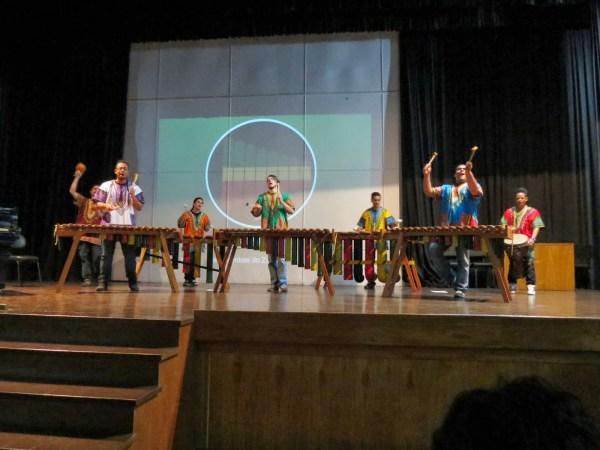 marimbas-show
