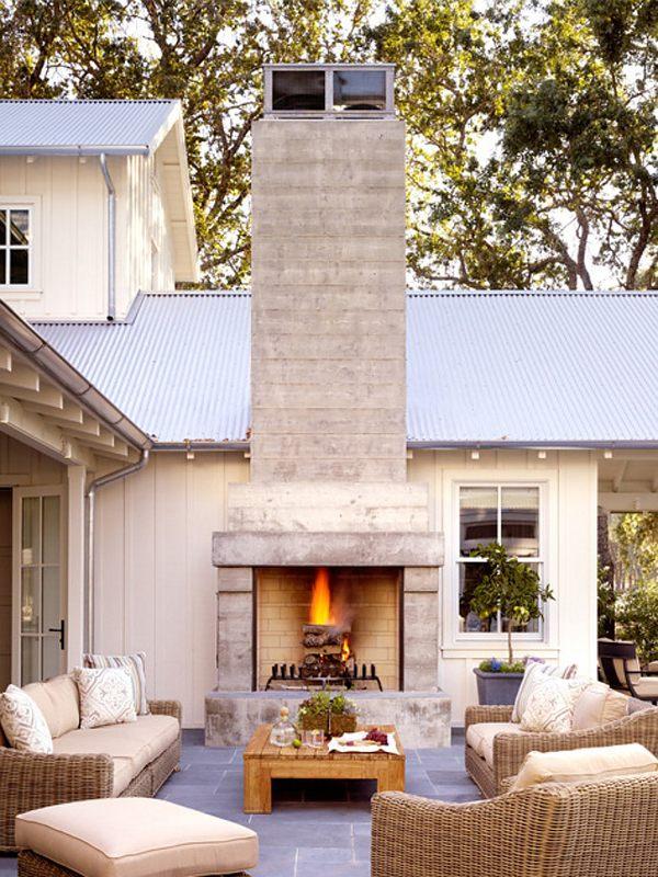 Modern Porch Extensions