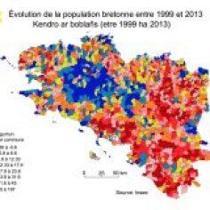Nouvelle version ratio de population 1999 et 2013