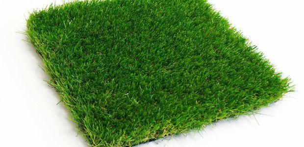 woven artificial grass