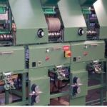 evilo yarn winding machine
