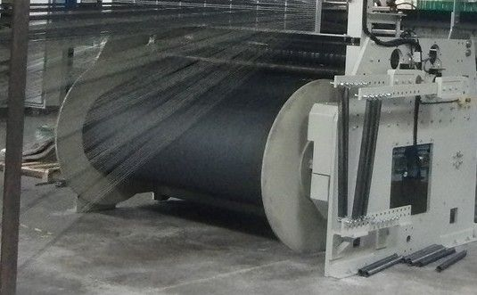 weaving machine beam 2