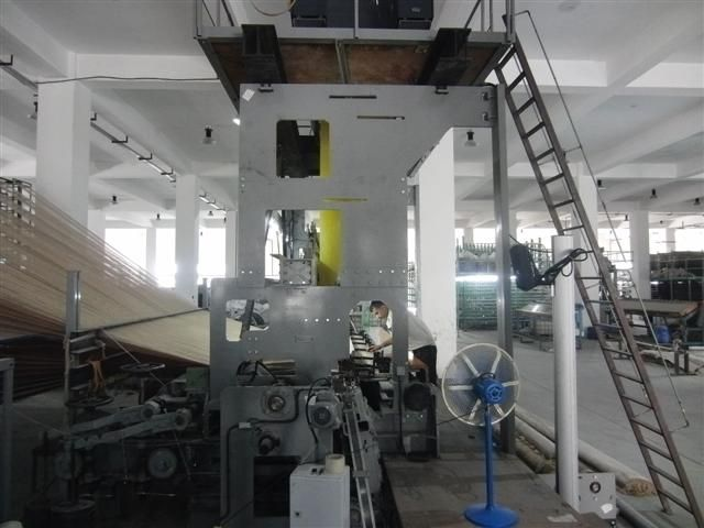 second hand wilton carpet weaving machine