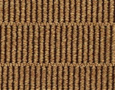 wall to wall loop pile carpet